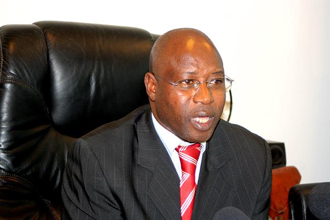 Indépendance de la Justice: Le procureur général près de la Cour d'appel demande de « ressortir des tiroirs, les conclusions »