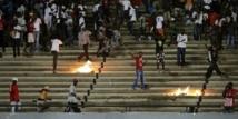 Violences après le match Stade de Mbour-Ndiambour : des arrestations et des blessés enregistrés