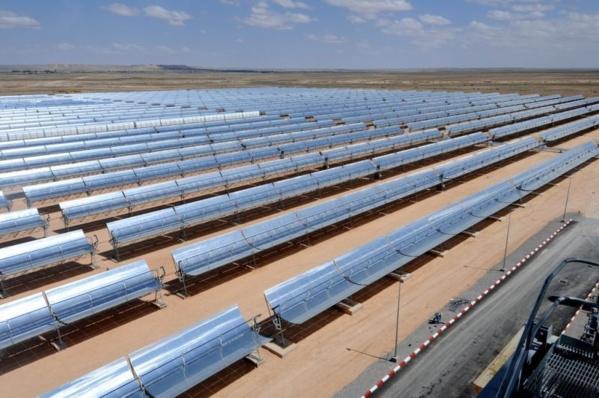 Le Maroc à l'heure de l'énergie solaire et de son indépendance énergétique