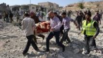 Plus de 80 000 Syriens tués depuis le début du conflit, selon l'OSDH