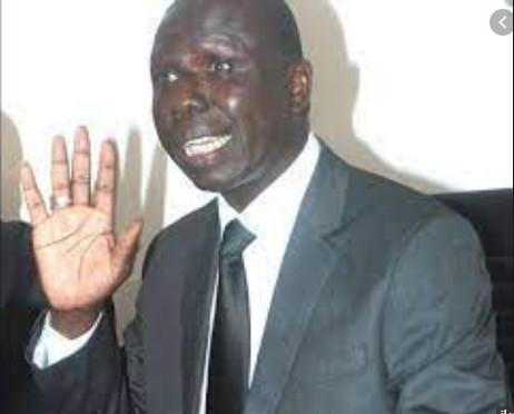 Justice: Madiambal Diagne discrédite le juge Téliko et l'ancien procureur Alioune Ndao