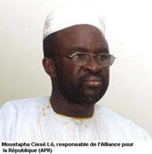 """Moustapha Cissé Lô veut installer des """"champs collectifs"""" dans 20 villages du pays"""