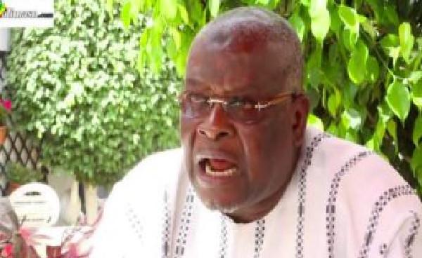 """Mamadou Goumbala à Déthié Fall : """"Je suis plus que jamais au parti Rewmi"""""""