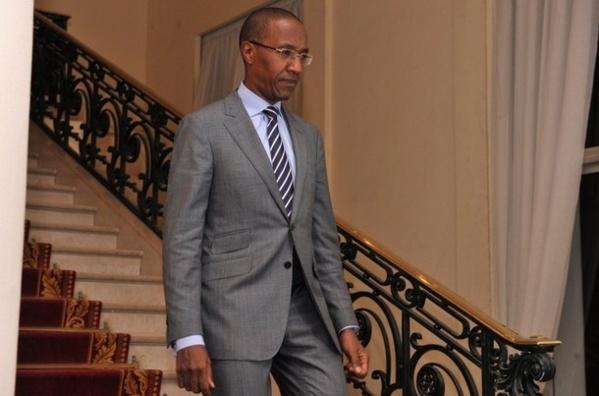 Abdoul Mbaye demande aux responsables de la Ligue Pro de faire sortir les panneaux publicitaires de Orange