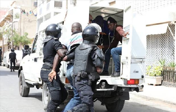 Diourbel- libération exigée des manifestants : l'UMS indignée par la sortie du M2D, refuse la pression