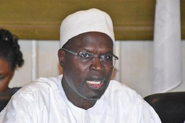 Khalifa Sall avertit et tire le régime: « La Nation est en péril à cause des propos ethnicistes »