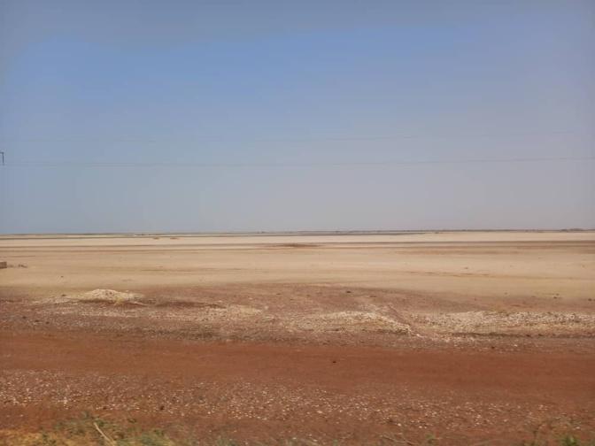 Litiges fonciers: Les responsables du parti de Boubacar Camara expriment leurs inquiétudes