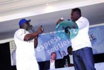 Selbé Ndom lève un coin du voile sur le combat Tapha Tine-Balla Gaye 2