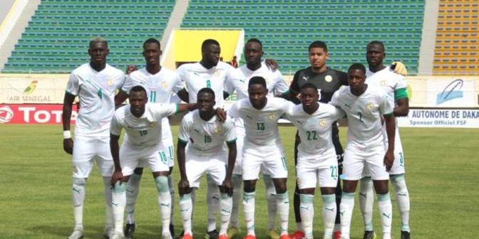 CAN 2021: Le Sénégal tenu en échec (1-1) par l'Eswatini, ne rassure pas