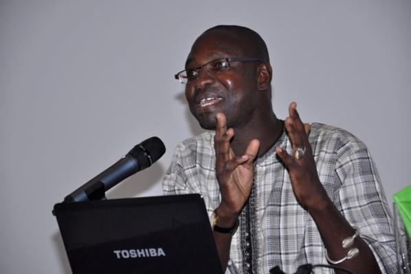 Entretien avec Massamba Guèye : Le nouveau DG du Théâtre national Daniel Sorano décline ses ambitions
