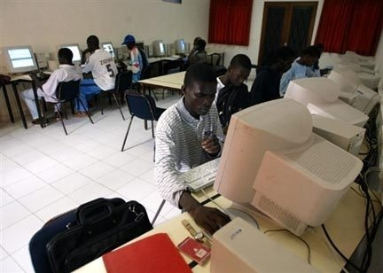 Le projet « un étudiant, un ordinateur » en panne