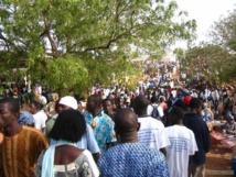 Les besoins du comité d'organisation de Popenguine 2013 sont satisfaits à « 98% », selon le Gouverneur de Thiès