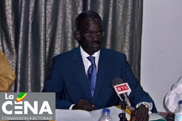 Malaise à la CENA: Le personnel fustige la gestion du Président Doudou Ndir