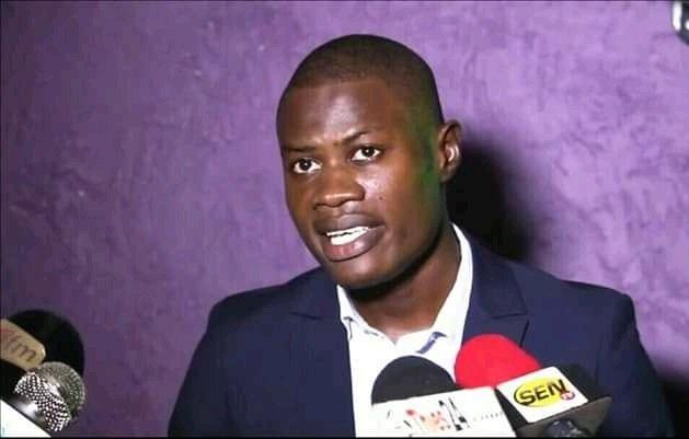 Démission: El Hadji Souleymane Ciss, conseiller municipal de l'APR à la commune de Thiès-Est, rend le tablier