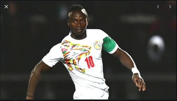 """Sadio Mané après le match: """"Il y a des choses à régler dans cette équipe"""""""