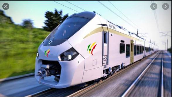 "Mansour Faye: ""Le TER va siffler avant 2022"""
