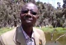 Poésie: Amadou Moustapha Dieng, le berger des muses