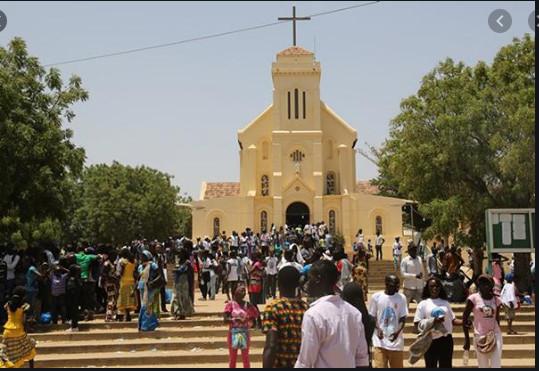 Fête de Pâques: Macky Sall adresse ses meilleurs vœux à la communauté chrétienne