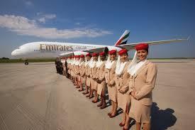 Le Groupe Emirates annonce des bénéfices pour la 25 ème année consécutive