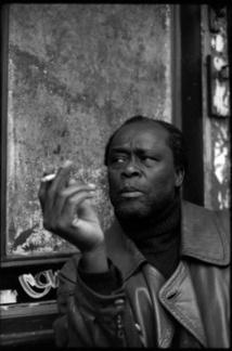 Hommage des sénégalais de Belgique à l'acteur Modou Nar Séne décédé