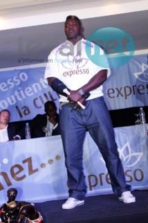 Pourquoi Tapha Tine a-t-il refusé de se faire peser lors du face à face avec Balla Gaye 2?
