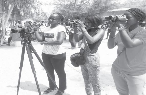 Saint-Louis / Place de la femme dans le milieu de l'audiovisuel au Sénégal : Vers un processus de déconstruction des réalités et croyances