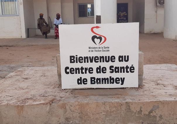 Bambey: Plaidoyer pour l'érection d'un centre de santé à Ngoye