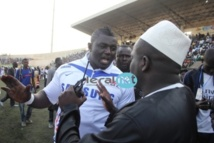 Aziz Ndiaye dément : « Je ne suis jamais allé avec Balla Gaye 2 voir un marabout »