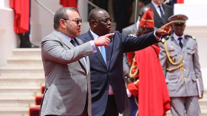 Sahara Occidental: Le Sénégal ouvre un consulat à Dakhla