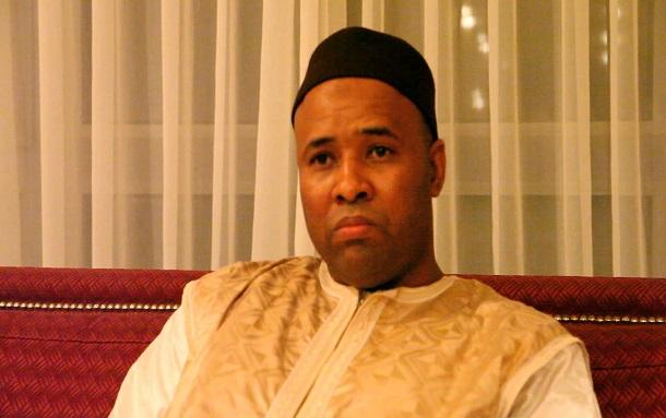Propos sur les origines d'Abdoulaye Bibi Baldé: Grosse colère du coordonnateur des jeunes «bibibistes»
