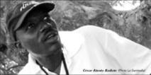 [Audio] César Atoute Badiate maintient les démineurs dans le maquis.