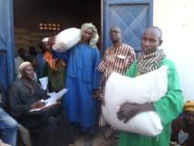 Koumpentoum : Le chef du service départemental de l'élevage rassure : « La distribution de l'aliment de bétail se fait de manière transparente  ».