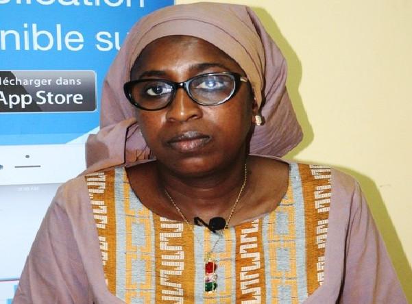 Thiès-Volonté d'Aminata Sow, déléguée à la Protection sociale : «Interrompre la transmission intergénérationnelle de la pauvreté»
