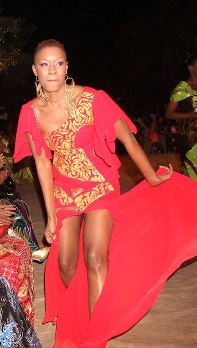 """Ndéye Ndack en mode """"Oubil Mbarka Ndiaye"""""""