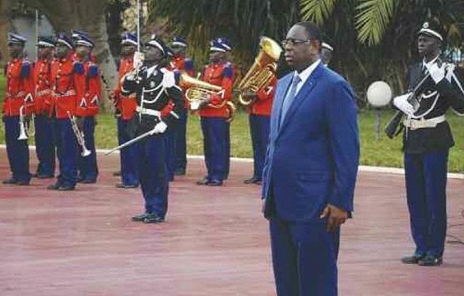Célébration 61ième anniversaire : la fête de l'indépendance du Sénégal