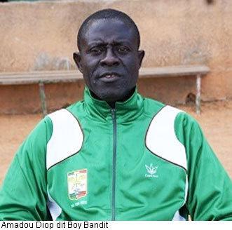 Amadou Diop «Boy bandit» : « On est fin prêt pour reconquérir notre titre »