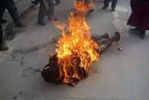 Parcelles Assainies : Un étudiant se donne la mort en s'immolant par le feu