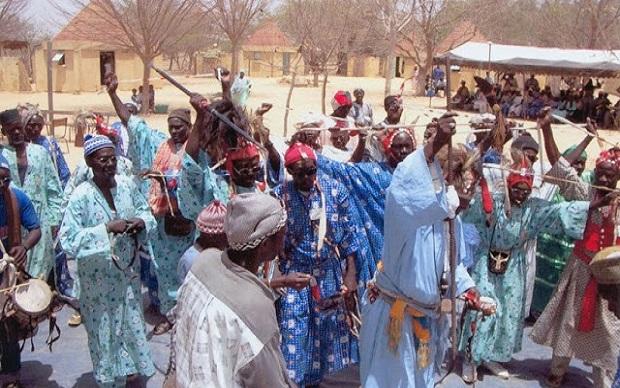 ''Ndeup'' à Rufisque : Les Lébous ont entamé hier des séances pour conjurer le mauvais sort