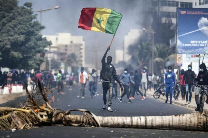 "Selbé Ndom: ""On me minimise, lima yor ni meune naa sé tothie Sénégal, mais..."""