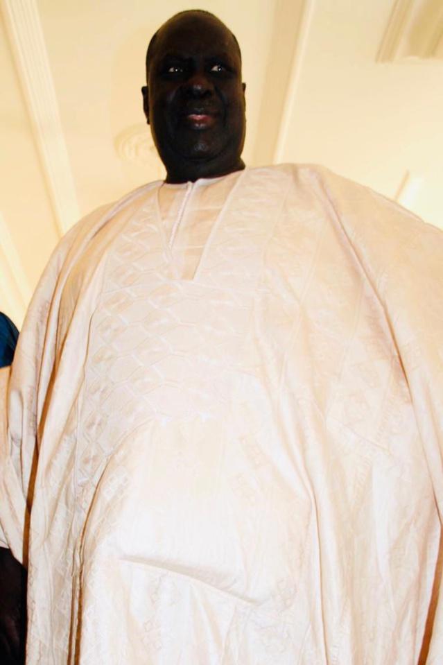Grosse perte pour la famille de Serigne Fallou Mbacké: El haj Mbaye Dia n'est plus !