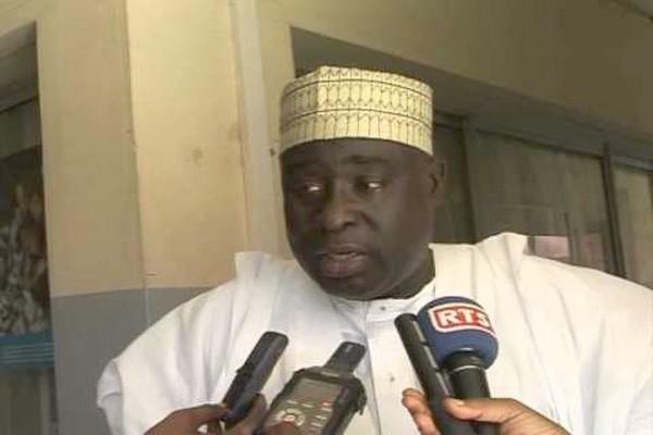 Médiation dans la crise au sein de la CONACOC: L'Imam Oumar Diène n'est pas partant