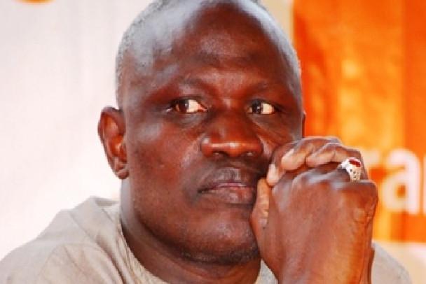 Lutte / Combat Lac 2 contre Eumeu Sène: Très déçu, Gaston Mbengue ne mâche pas ses mots