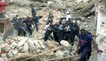 Effondrements de bâtiments : après les normes, l'Etat veillera sur la qualité des matériaux de construction