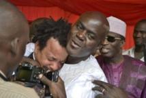 Souleymane Jules Diop, mais oui, s'il le faut