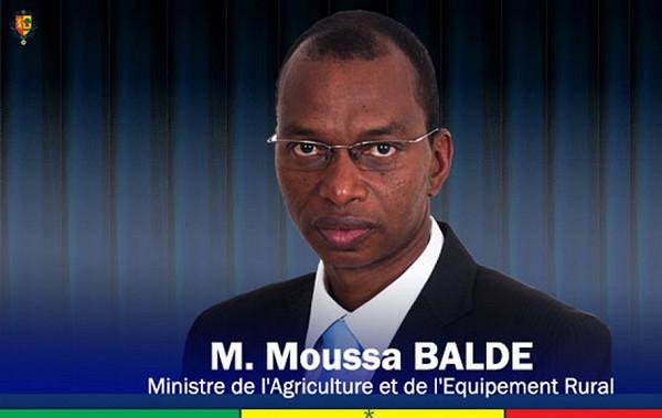 Ministère de l'Agriculture et de l'Equipement rural: Les employés en mouvement d'humeur