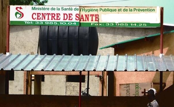 Commune de Sadio : Les populations réclament un centre de santé