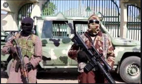 Terrorisme: Aïda Sagna, influencée par son époux, risque 15 ans de réclusion criminelle