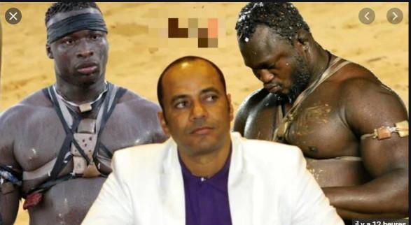 Modou Lô - Ama Baldé: Les raisons de l'annulation du face-à-face