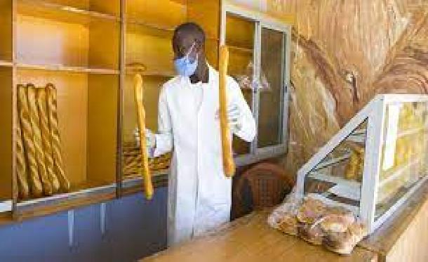 Modernisation du secteur et sauvegarde de l'emploi: La Der appuie 44 boulangeries pour plus d'un milliard FCfa