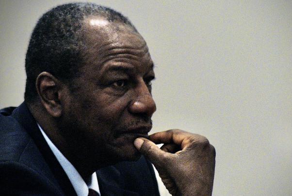 L'ingratitude d'un fils adoptif : Quand Alpha Condé se déguisait en « Diongoma » pour se réfugier au Sénégal